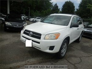 Used 2011 TOYOTA RAV4 BH469610 for Sale