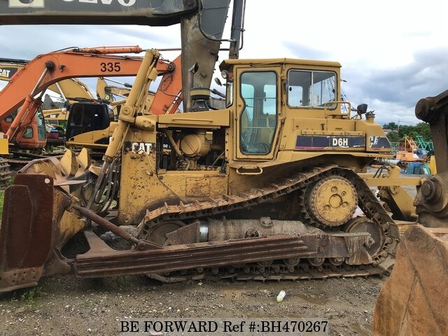 Used 1991 CAT CAT OTHERS BH470267 for Sale