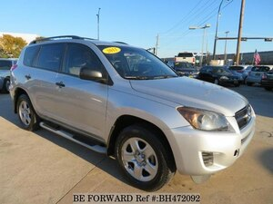 Used 2011 TOYOTA RAV4 BH472092 for Sale