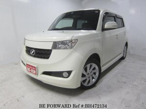 Used 2012 TOYOTA BB BH472134 for Sale