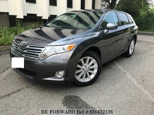 Used 2012 TOYOTA VENZA BH472136 for Sale