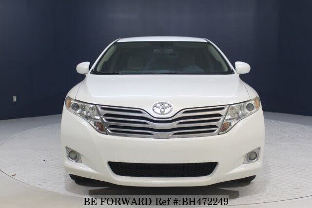 Used 2011 TOYOTA VENZA BH472249 for Sale