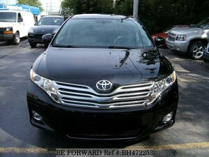 Used 2010 TOYOTA VENZA BH472253 for Sale