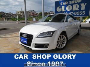 Used 2013 AUDI TT BH472374 for Sale