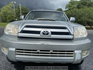 Used 2005 TOYOTA 4RUNNER BH472639 for Sale