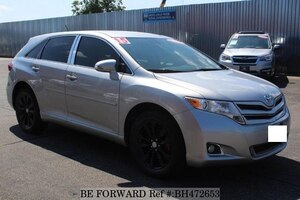 Used 2015 TOYOTA VENZA BH472653 for Sale