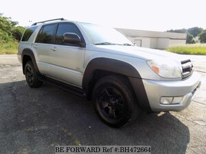 Used 2004 TOYOTA 4RUNNER BH472664 for Sale