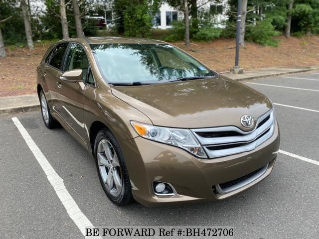 Used 2014 TOYOTA VENZA BH472706 for Sale