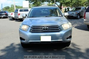 Used 2008 TOYOTA HIGHLANDER BH472723 for Sale