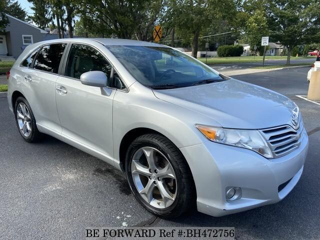 Used 2011 TOYOTA VENZA BH472756 for Sale