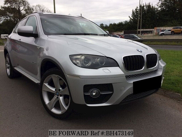 Used 2009 BMW X6 BH473149 for Sale