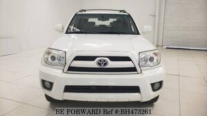 Used 2006 TOYOTA 4RUNNER BH473261 for Sale