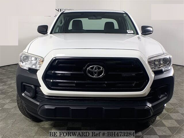 Used 2016 TOYOTA TACOMA BH473284 for Sale
