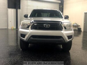 Used 2012 TOYOTA TACOMA BH473298 for Sale