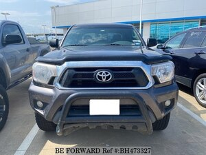Used 2013 TOYOTA TACOMA BH473327 for Sale