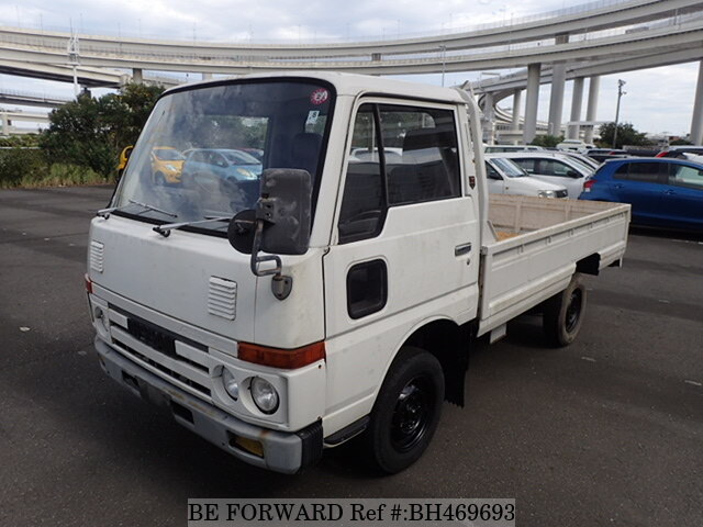 Used 1989 NISSAN ATLAS BH469693 for Sale