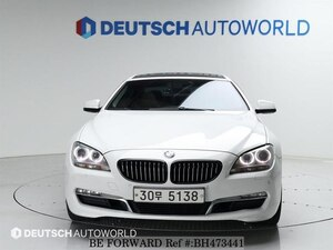 Used 2013 BMW 6 SERIES BH473441 for Sale
