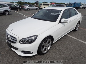 Used 2013 MERCEDES-BENZ E-CLASS BH469953 for Sale