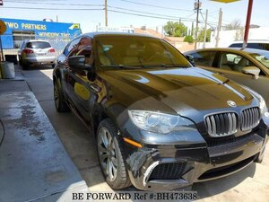 Used 2010 BMW X6 BH473638 for Sale