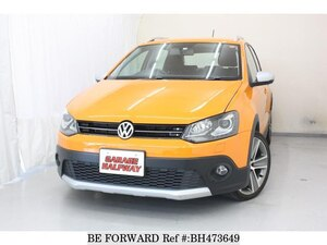 Used 2012 VOLKSWAGEN POLO BH473649 for Sale