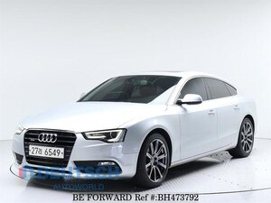 Used 2013 AUDI A5 BH473792 for Sale