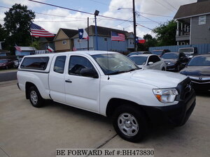 Used 2015 TOYOTA TACOMA BH473830 for Sale