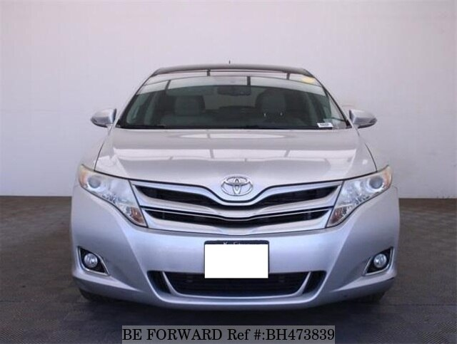 Used 2013 TOYOTA VENZA BH473839 for Sale