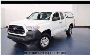 Used 2016 TOYOTA TACOMA BH473848 for Sale