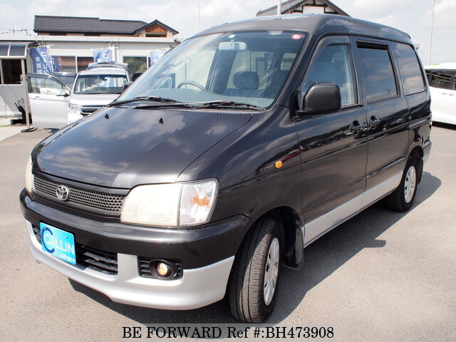 Used 1998 TOYOTA LITEACE NOAH BH473908 for Sale