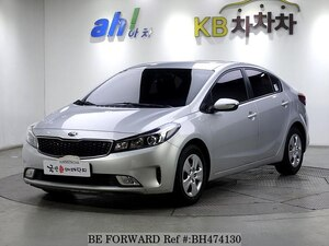 Used 2016 KIA K3 BH474130 for Sale