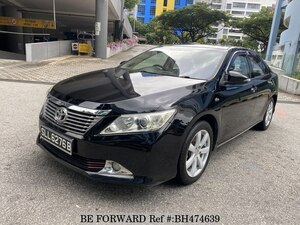 Used 2013 TOYOTA CAMRY BH474639 for Sale