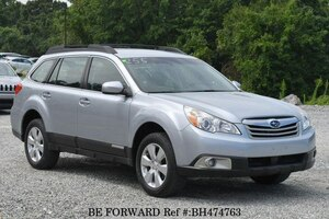 Used 2012 SUBARU OUTBACK BH474763 for Sale
