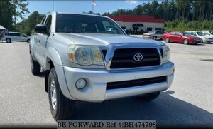 Used 2006 TOYOTA TACOMA BH474798 for Sale