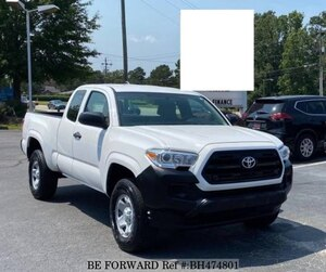 Used 2016 TOYOTA TACOMA BH474801 for Sale