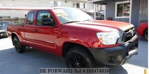 Used 2013 TOYOTA TACOMA BH474816 for Sale