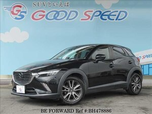 Used 2015 MAZDA CX-3 BH478886 for Sale