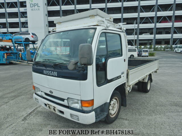 Used 1996 NISSAN ATLAS BH478183 for Sale