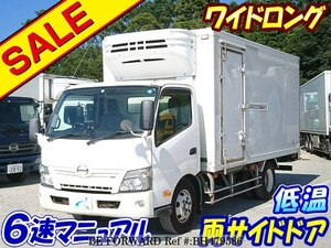 Used 2013 HINO DUTRO BH479586 for Sale
