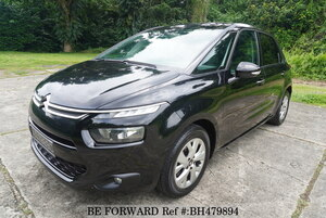 Used 2016 CITROEN C4 PICASSO BH479894 for Sale
