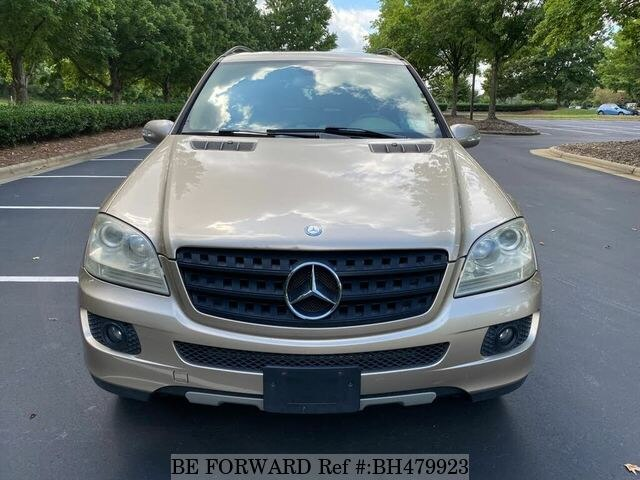 Used 2006 MERCEDES-BENZ M-CLASS BH479923 for Sale