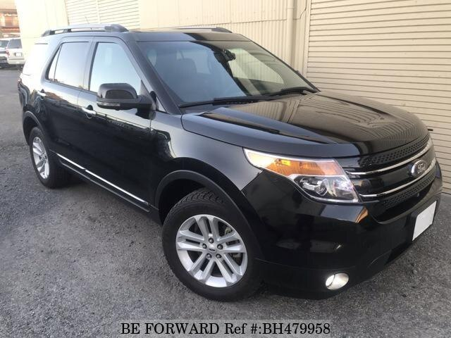 Used 2013 FORD EXPLORER BH479958 for Sale
