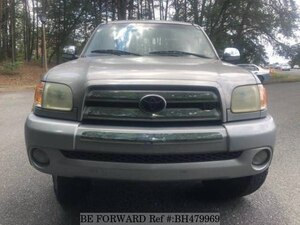 Used 2003 TOYOTA TUNDRA BH479969 for Sale