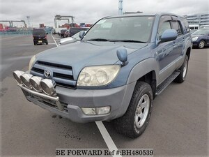 Used 2003 TOYOTA HILUX SURF BH480539 for Sale
