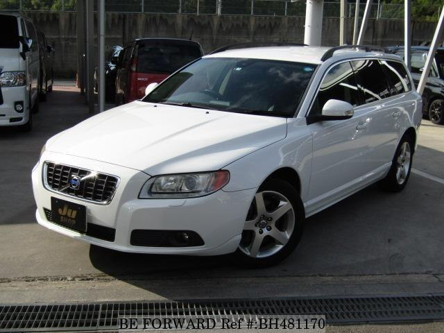 Used 2009 VOLVO V70 BH481170 for Sale