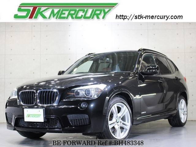 Used 2011 BMW X1 BH483348 for Sale