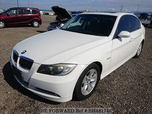 Used 2007 BMW 3 SERIES BH481746 for Sale