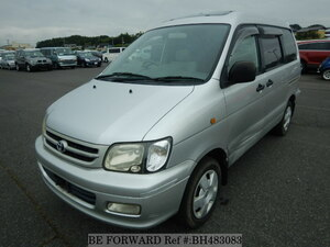 Used 1999 TOYOTA TOWNACE NOAH BH483083 for Sale