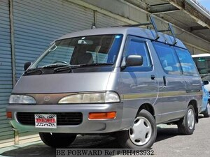 Used 1995 TOYOTA LITEACE WAGON BH483932 for Sale
