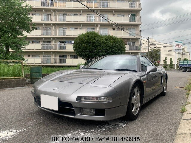 Used 1991 HONDA NSX BH483945 for Sale