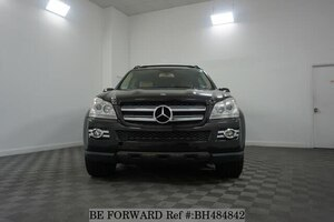 Used 2007 MERCEDES-BENZ GL-CLASS BH484842 for Sale